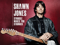 Shawn Jones