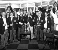 1979 Irish Cup Winners