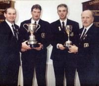 1999 PG Fours Winners