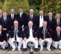 2002 PG Junior Cup Winners