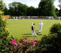 Dunbarton Bowling Club